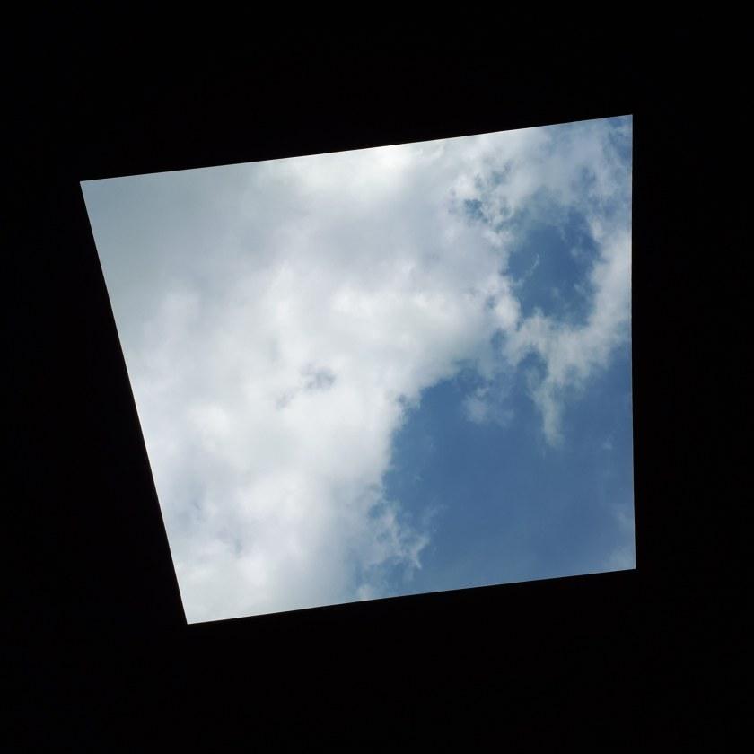 Clouds Pauline Chew