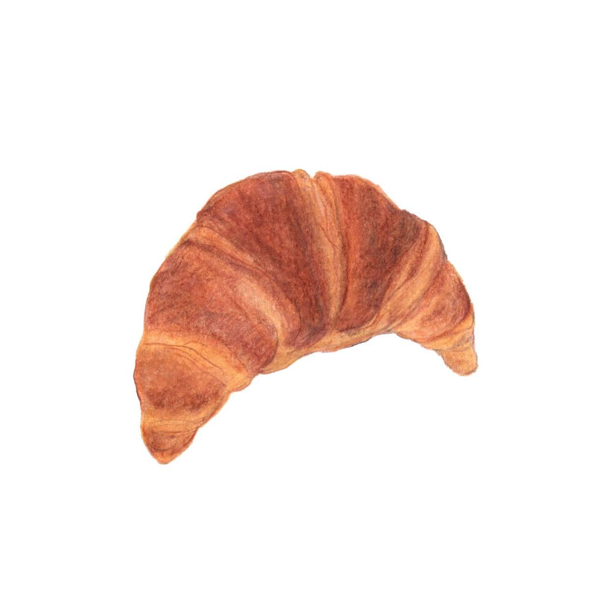 Croissant Pauline Chew