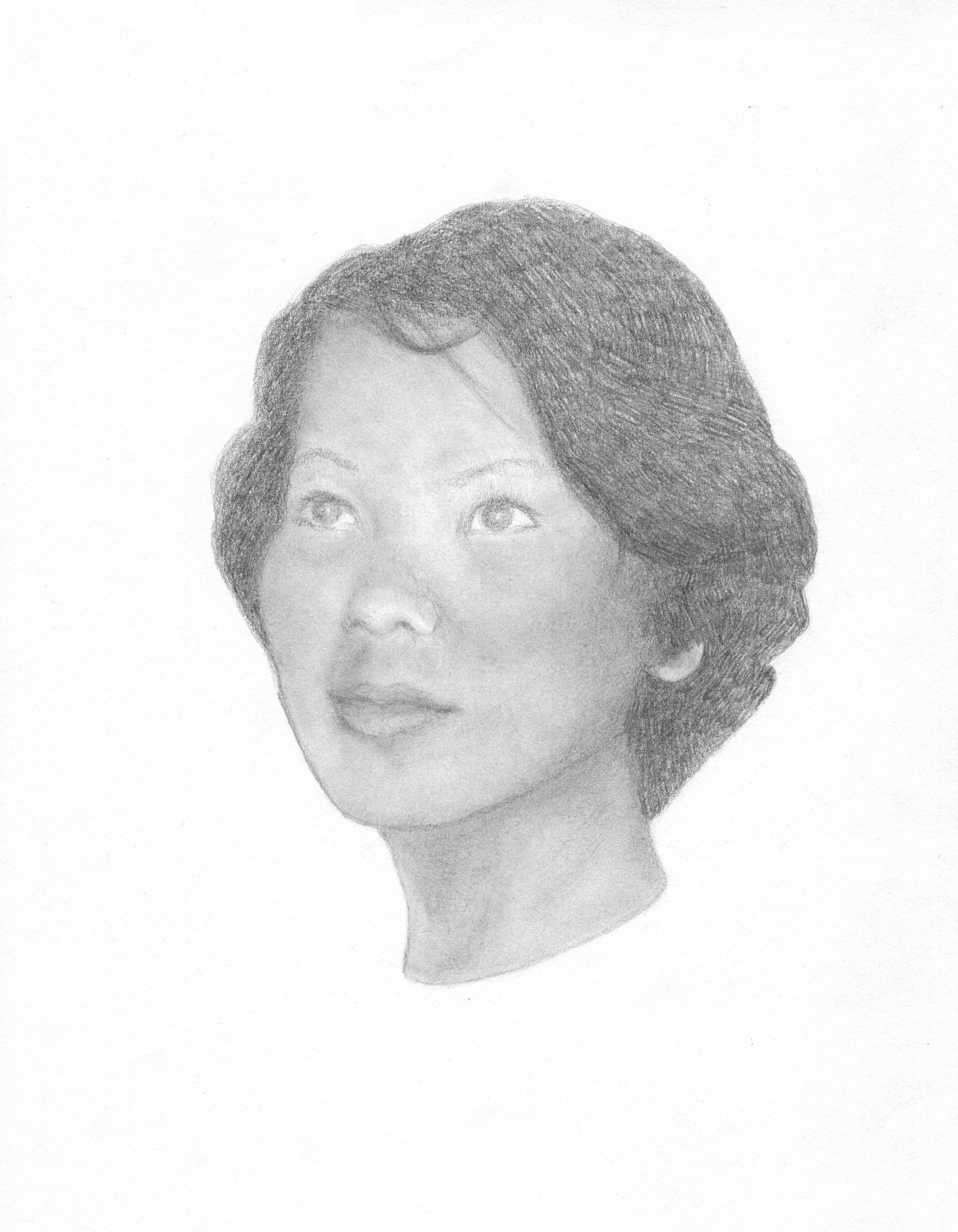maker of the maker __ Pauline Chew